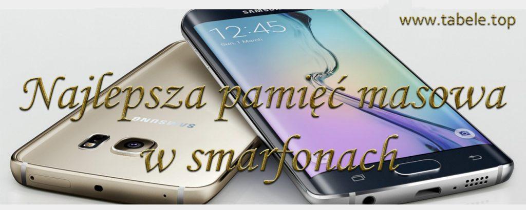 najlepsza_pamięć masowa w smartfonach