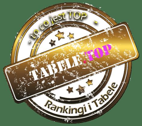 Rankingi i tabele
