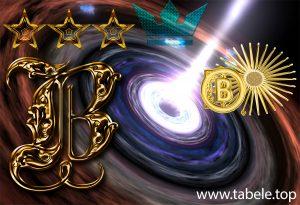 blazar z 3 gwiazdki