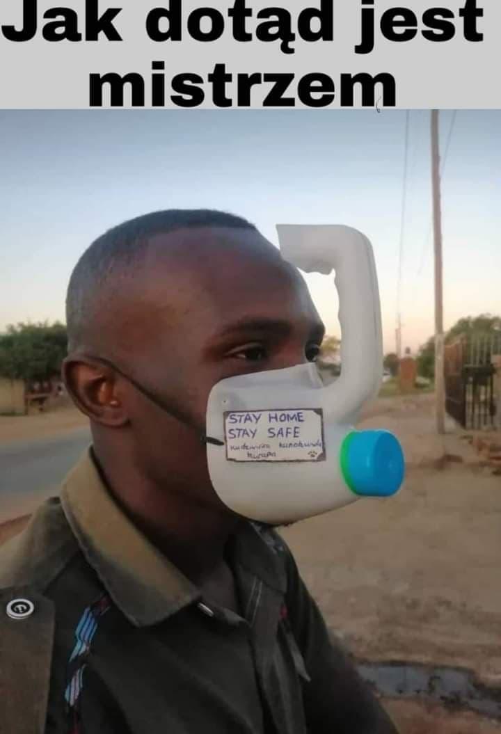 maska ochrona twarzy przed wirusami