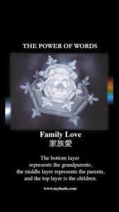 Miłość rodzinna