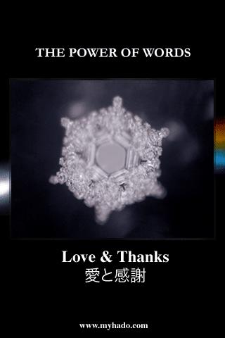 Miłość i wdzięczność