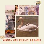 Ranking kont osobistych bankowych